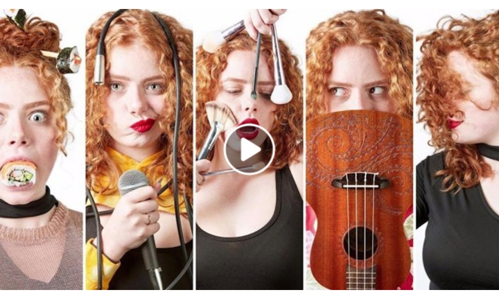 The Redhead Project Goes Viral